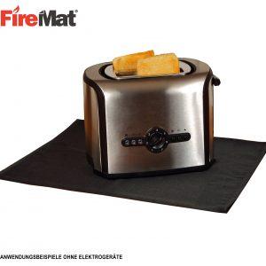 firemat brandschutz Unterlage