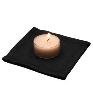 Firemat Kerzenuntersetzer