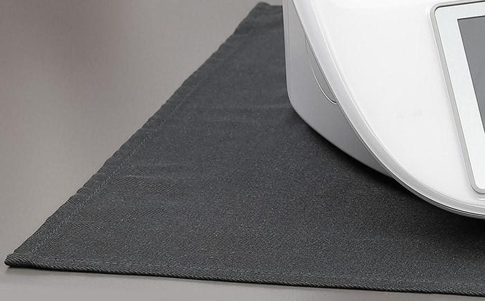Firemat Black Edition Brandschutz Unterlage